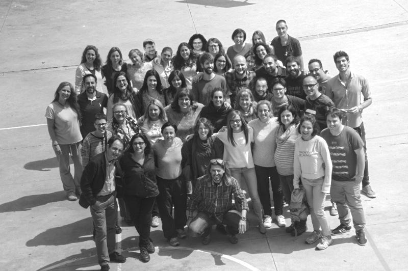 Claustre Institut La Ribera