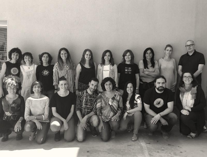 Claustre Escola Josep Maria de Sagarra