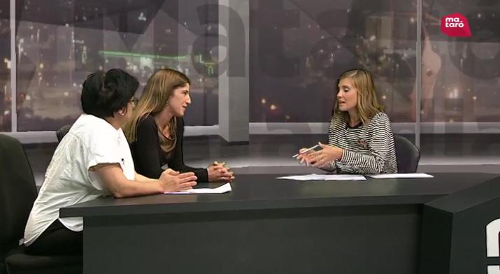 Escola Rocafonda TV Mataró