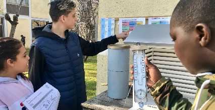 Projecte Ribot i Serra - Magnet