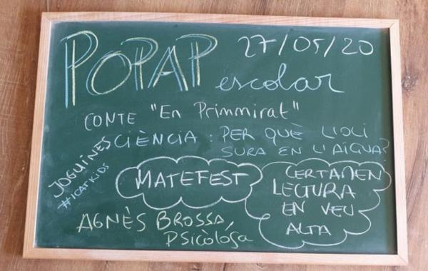 Els centres Magnet comparteixen propostes educatives a Catalunya Ràdio