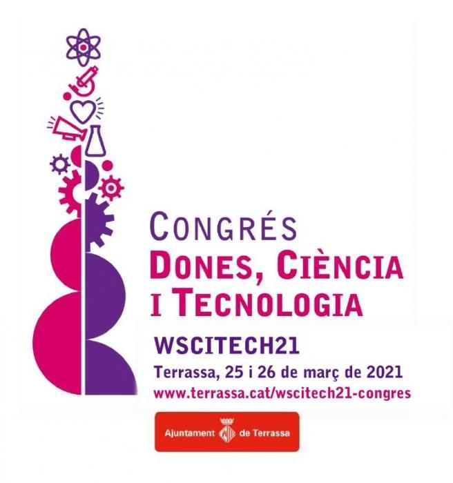 Congrés Dones Ciència i Tecnologia